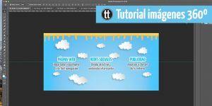 cómo crear imágenes 360º para Facebook