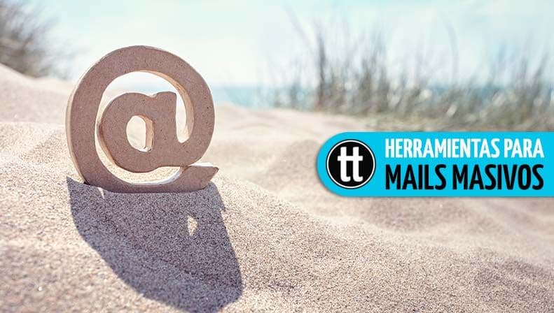 enviar mails masivos sant just desvern