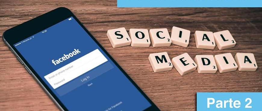 Plan de Social Media dalmatta estudio